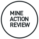 Mine Action Review